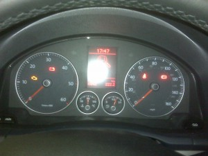 VW Golf TDI